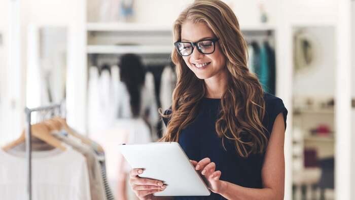 Các mục tiêu kinh doanh sẽ dễ dàng đạt được với 5 phương pháp tối ưu hoạt động bán lẻ