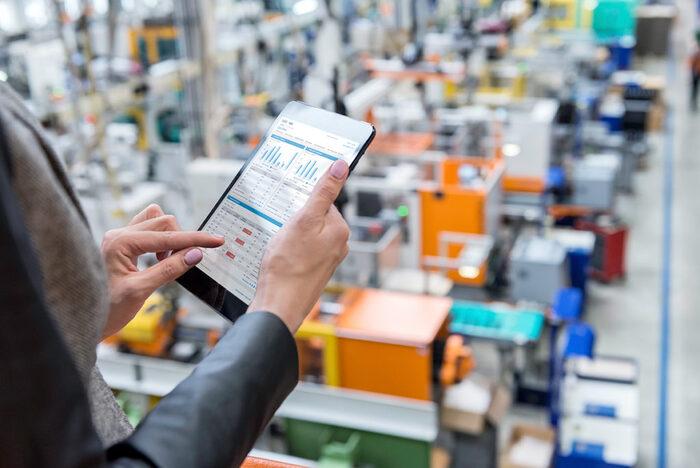 Phần mềm quản lý hàng tồn kho giúp tối ưu hóa các tác vụ liên quan đến kho và hàng hóa