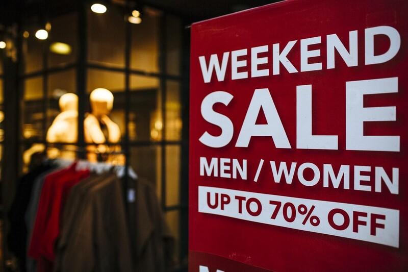 Các hình thức khuyến mãi bán lẻ giúp cải thiện doanh thu và đẩy nhanh tiêu thụ hàng tồn kho
