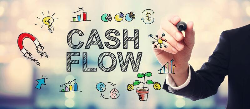 Quản lý dòng tiền ảnh hưởng trực tiếp đến hoạt động kinh doanh