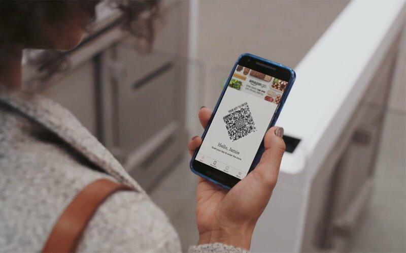 Ứng dụng công nghệ để mang tới những tiện ích mua sắm thú vị