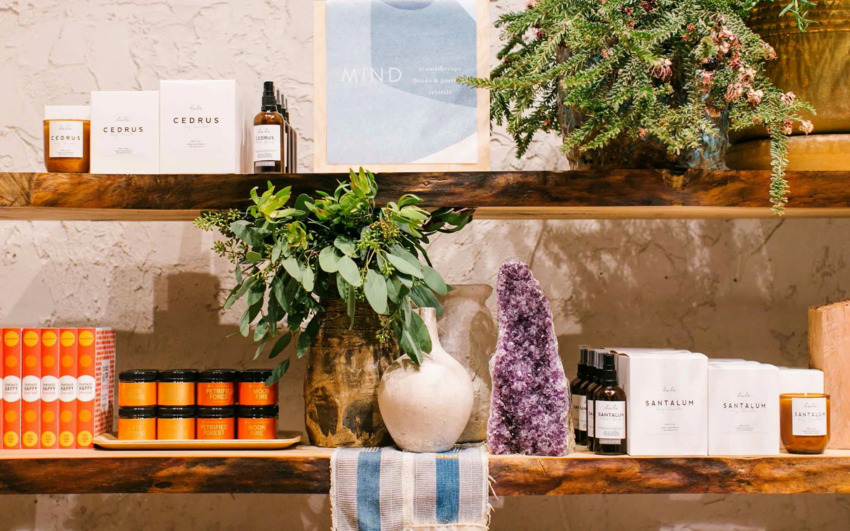 """Một không gian mua sắm """"xanh"""" giúp tạo niềm tin về sản phẩm với người tiêu dùng"""