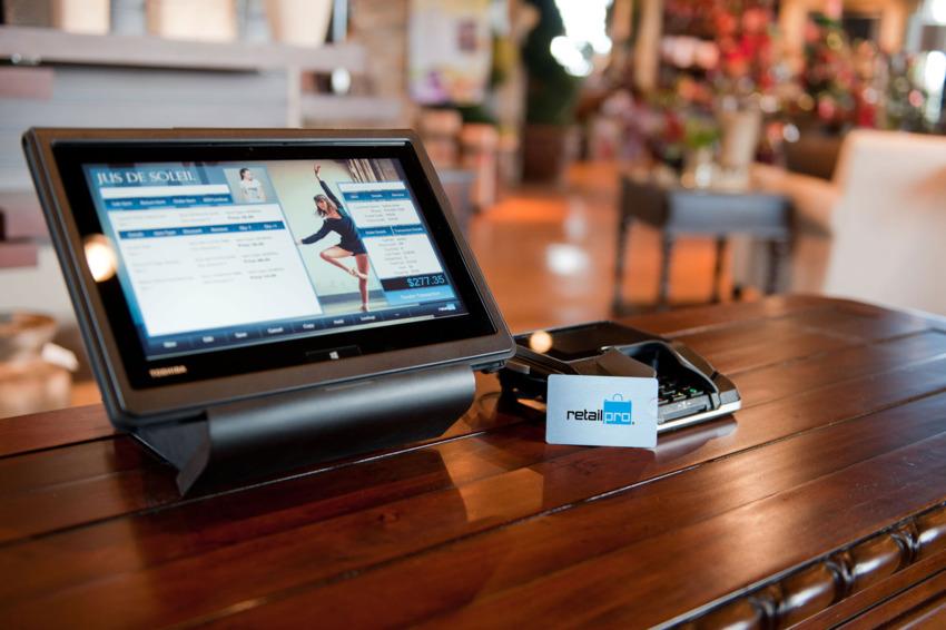 Sử dụng phần mềm quản lý bán lẻ thông minh Retail Pro Prism giúp doanh nghiệp cải thiện đáng kể hiệu quả vận hành