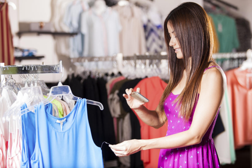 Thời đại công nghệ số bùng nổ cho phép khách hàng dễ dàng tìm kiếm và tra cứu thông tin