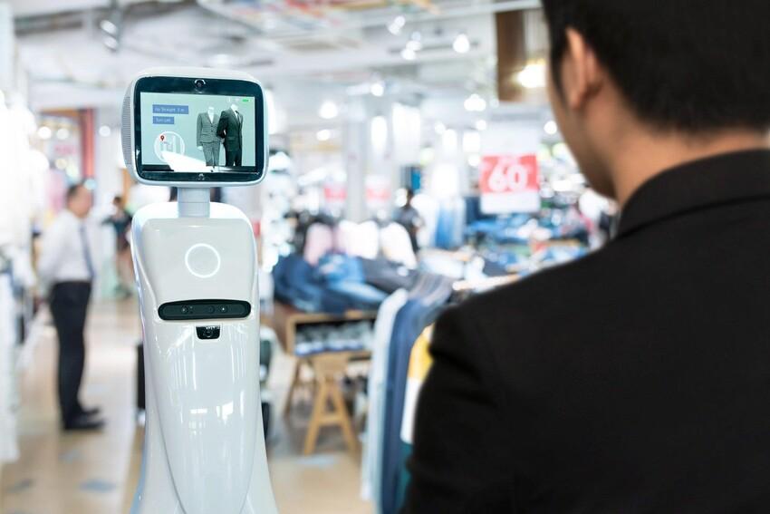 Công nghệ AI được ứng dụng rộng rãi hơn trong năm 2021
