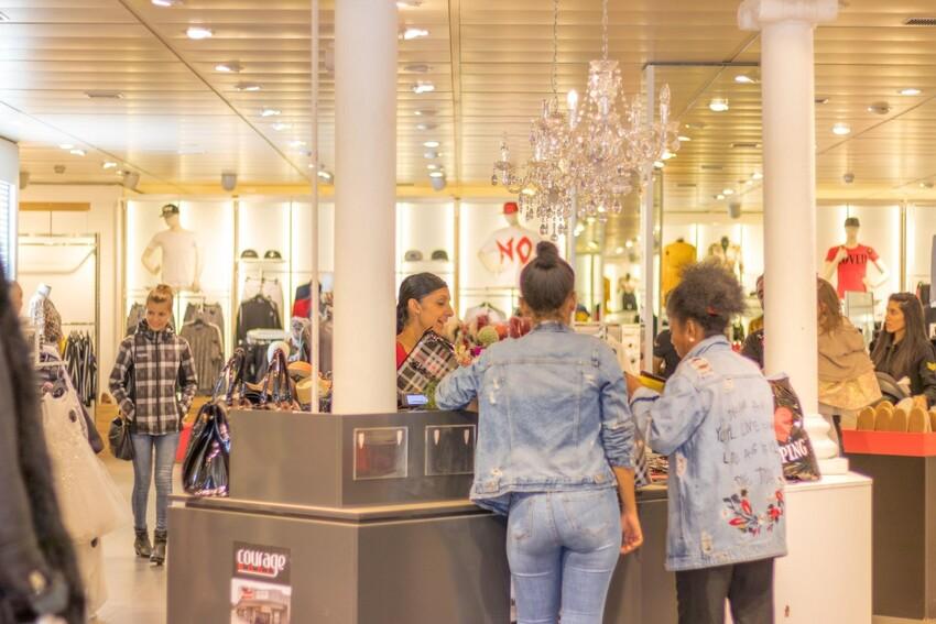 Doanh nghiệp bán lẻ cần thích ứng nhanh với các xu hướng mới trong tiêu dùng