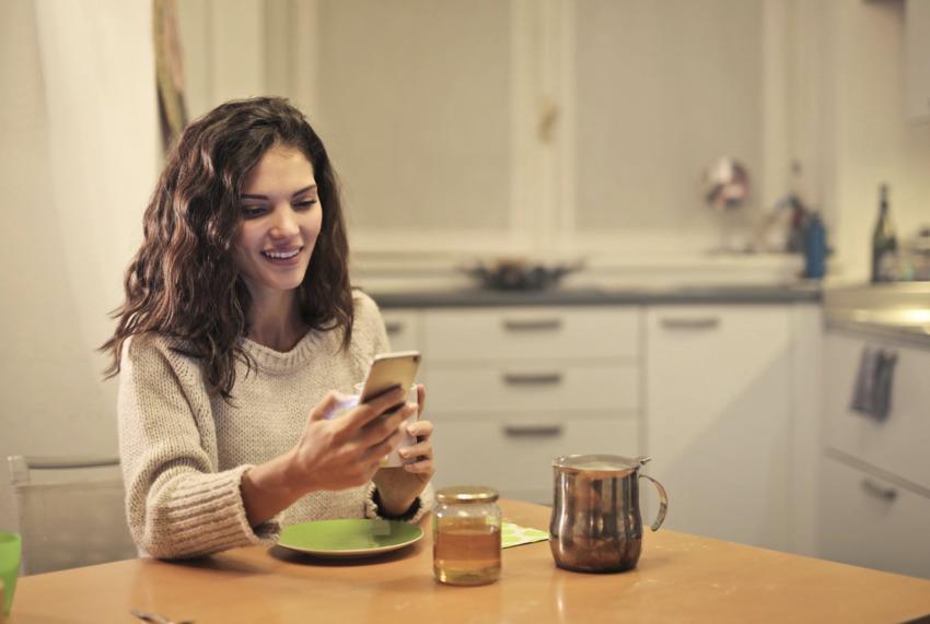 Mạng xã hội cho phép bạn tiếp cận trực tiếp từng cá nhân một cách dễ dàng