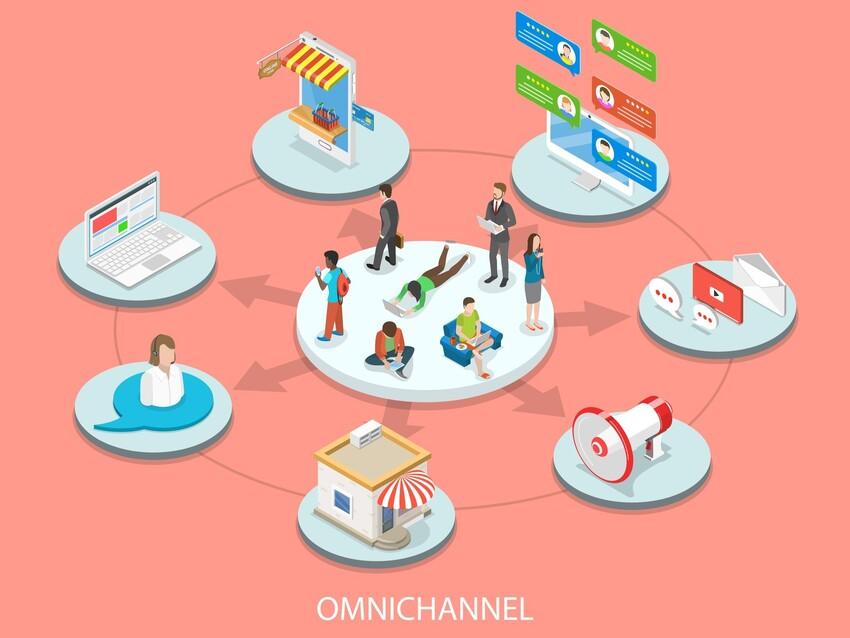 Omni Channel - Xu hướng bán lẻ nổi bật nhất 2021