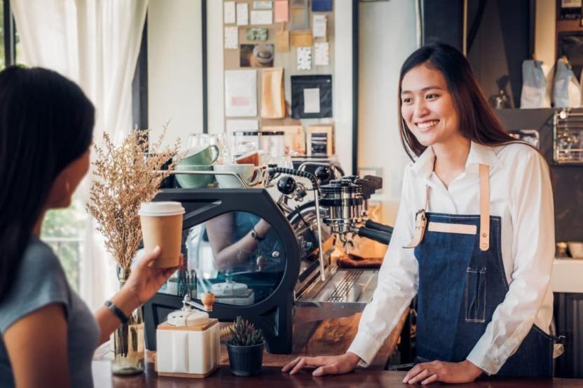 Cả người tiêu dùng và doanh nghiệp đều được hưởng lợi từ các hình thức thanh toán tiện lợi