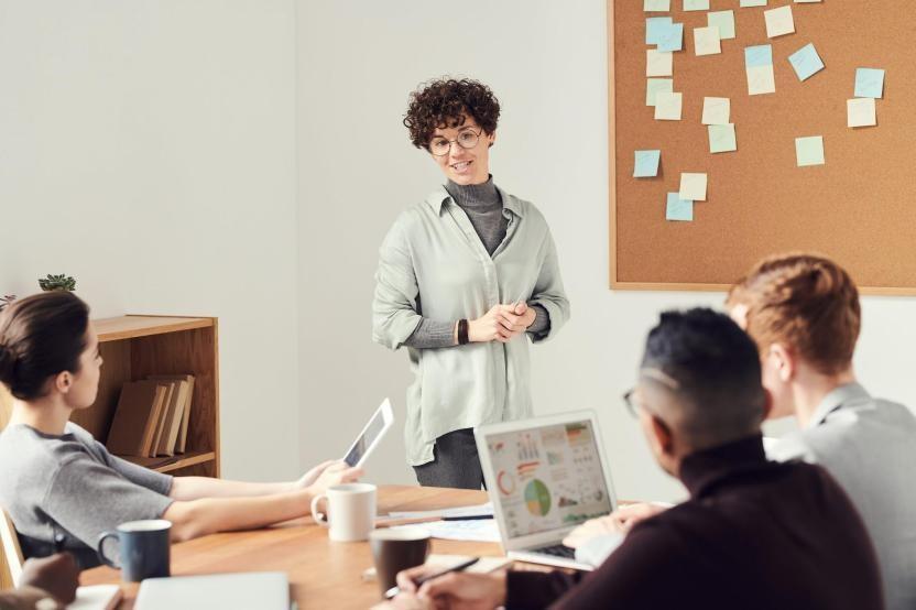 Lập kế hoạch phân loại bán lẻ là cách quản lý bán hàng hiệu quả
