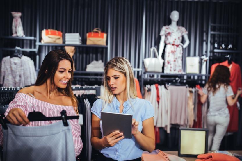 Thông tin về sản phẩm được đồng bộ tại mọi cửa hàng