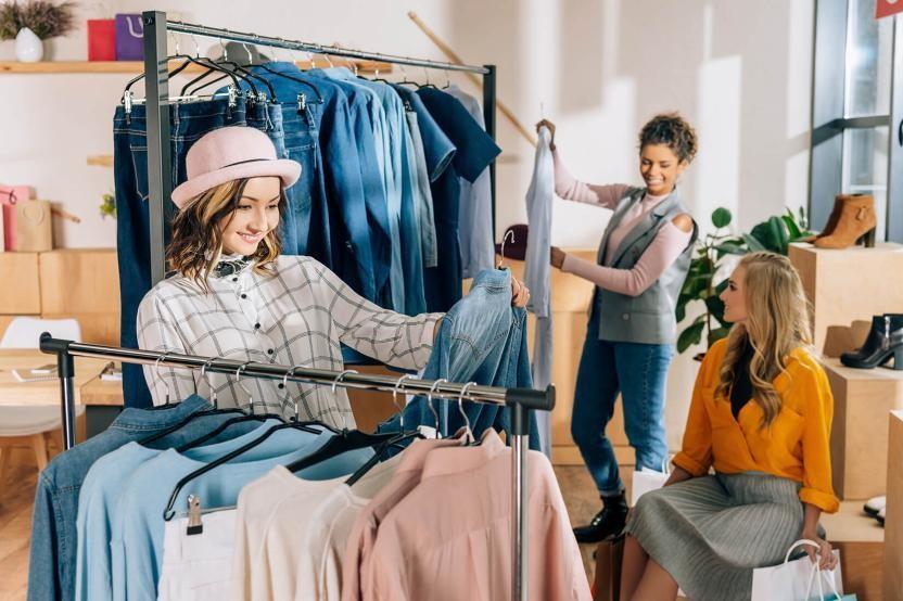 Thương mại hợp nhất giúp bạn có cái nhìn tổng quan về khách hàng của mình