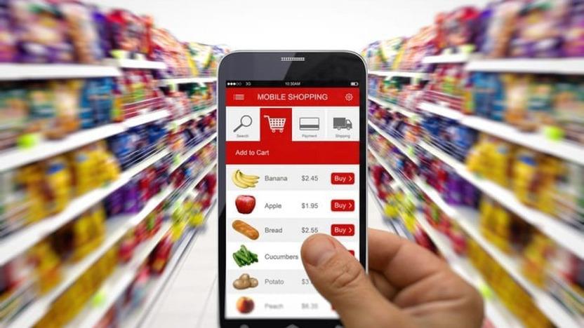 Việc đồng bộ hóa bán lẻ sẽ giúp hành trình mua hàng linh hoạt hơn