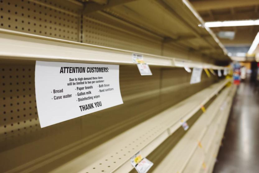 Với unified commerce, tình trạng hết hàng sẽ không bao giờ xảy ra mà nhà bán lẻ không kiểm soát được nữa