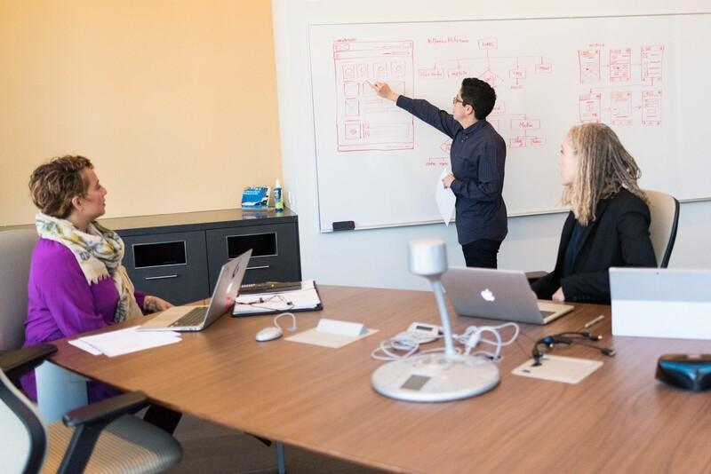 Các khóa học có thể giúp nhân viên nâng cao kỹ năng và tối ưu được năng suất làm việc
