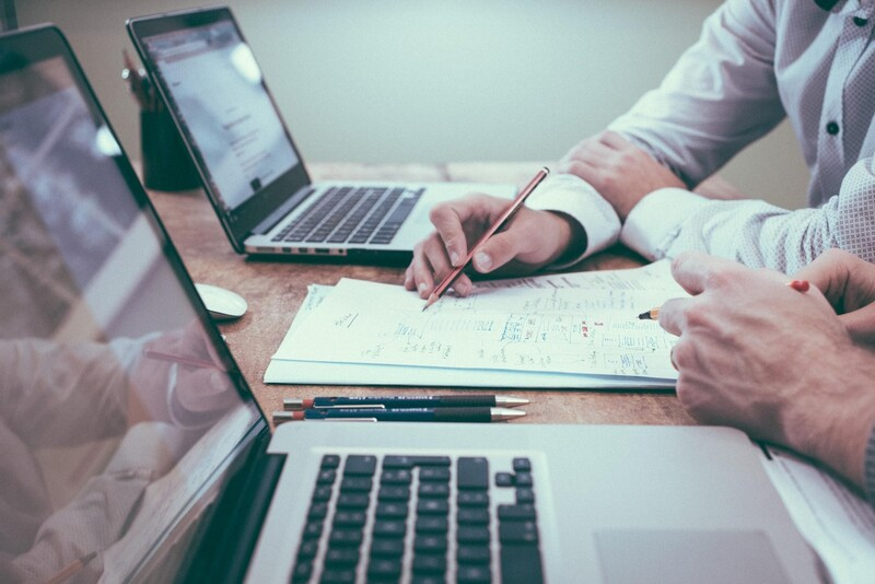 Các tính toán phức tạp nên được thực hiện bởi những người có kinh nghiệm làm việc tại doanh nghiệp đó