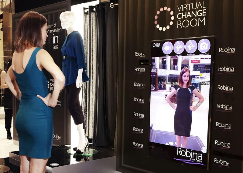 Công nghệ hóa nhằm cải thiện trải nghiệm khách hàng đang là chìa khóa thành công của nhiều doanh nghiệp bán lẻ