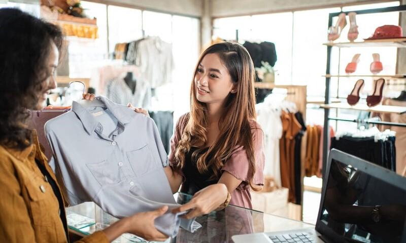 Quản lý việc trả hàng nên được chú trọng nhiều hơn trong kinh doanh