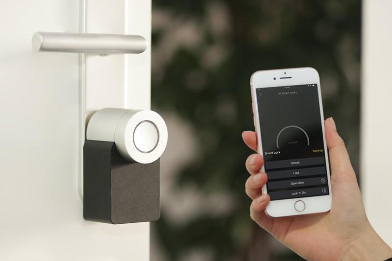 Sử dụng công nghệ RFID giúp tăng tính bảo mật, an ninh