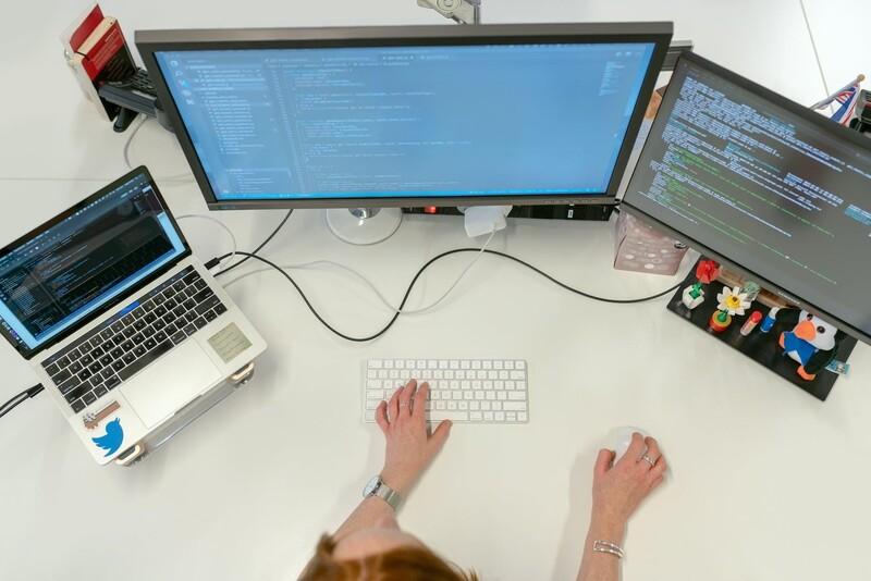 Sự phát triển của công nghệ giúp tối ưu hóa trải nghiệm người dùng
