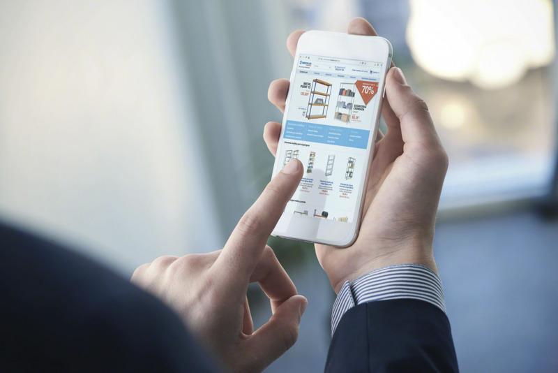 Thương mại hợp nhất (Unified Commerce) có vị trí rất quan trọng trong quản lý bán hàng online