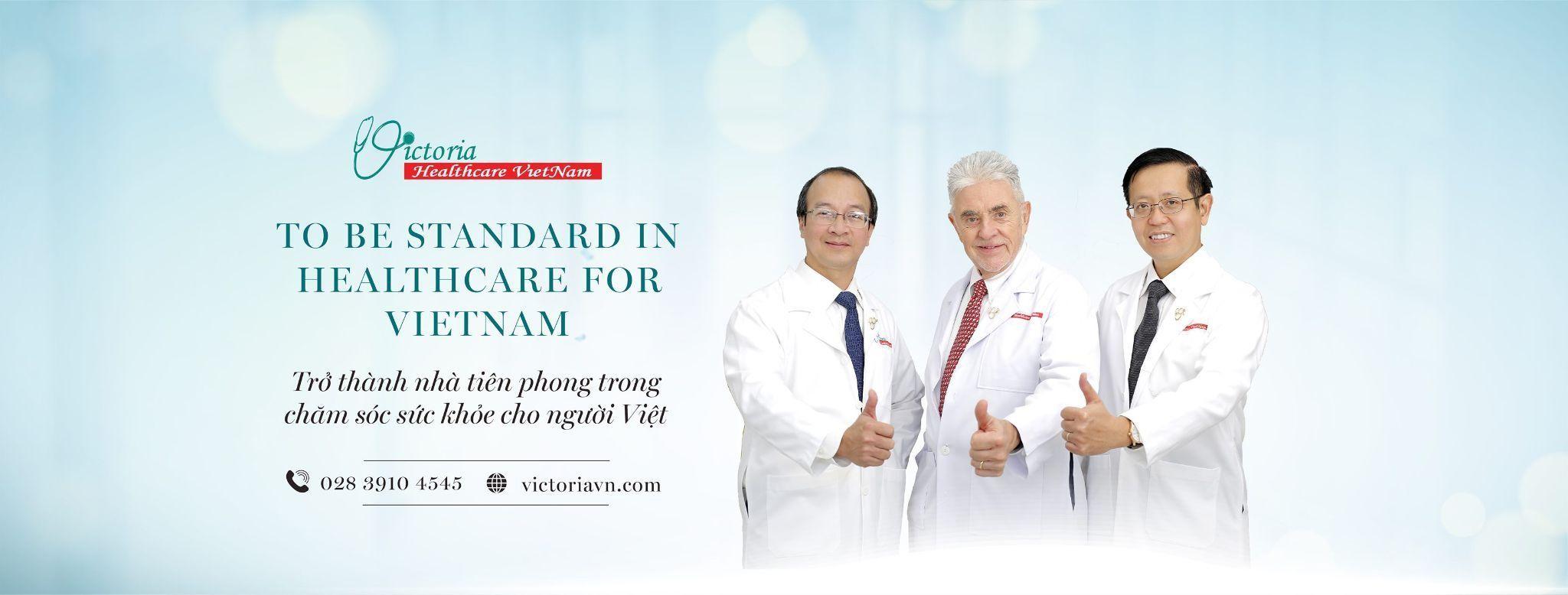Victoria Healthcare (VHC)